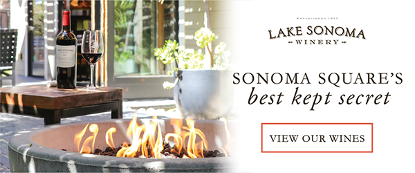 Lake Sonoma Winery - Best Kept Secret